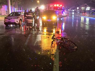 Roselle H & R bicycle fatal 122420