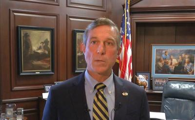 Governor announces bill to address education issues amid outcry in Delaware
