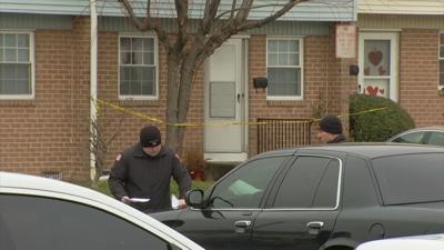 Salem County, NJ murder-suicide 020520