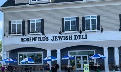 Rosenfeld's Jewish Deli