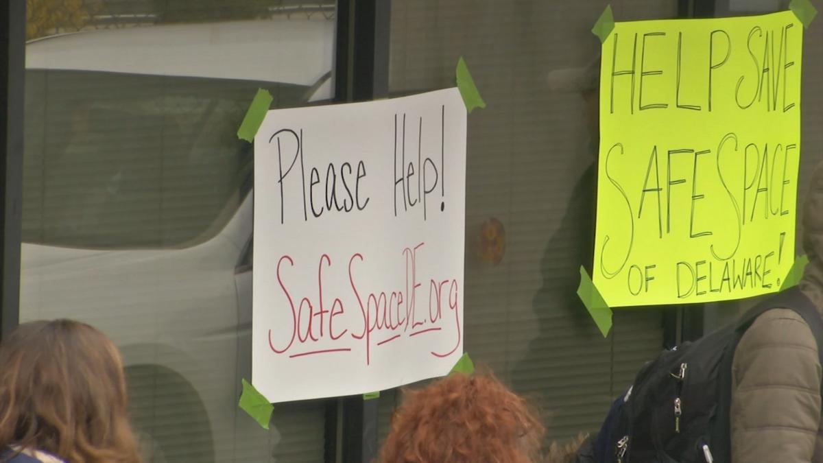 Wilmington homeless shelter faces budget-related closing