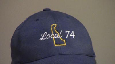 Local 74 Trade School