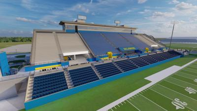 UD begins process of reassigning seating at soon-to-be