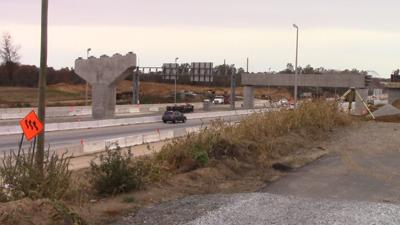 Two long-running Delaware highway projects to be completed sometime in 2018