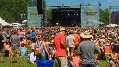 Firefly Festival 2020.Firefly Music Festival Announces 2020 Dates The Latest