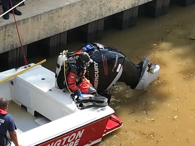 Dive Rescue 2