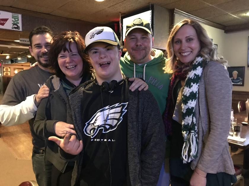 797f0f09 Knock on wood: Just how superstitious are Eagles fans as the team ...