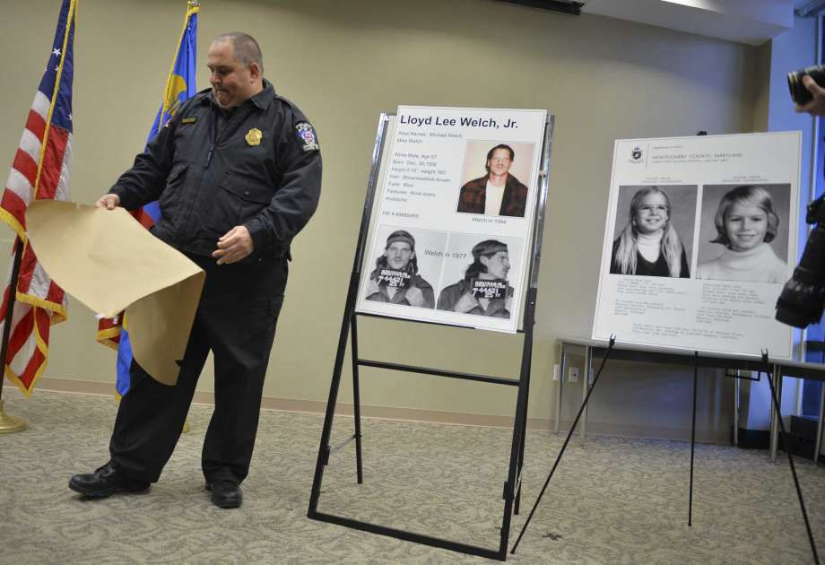 Parents of Girls Slain in 1975 Thank Police