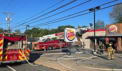 BK fire Philly Pike