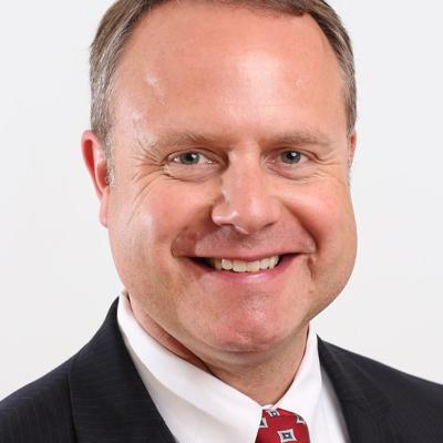 Newark City Councilman James Horning