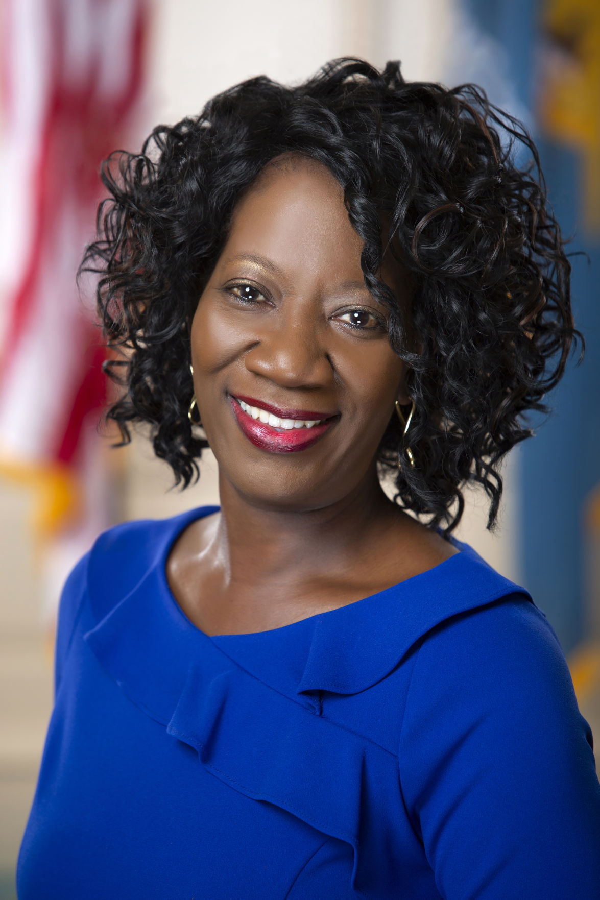 State Rep. Kendra Johnson