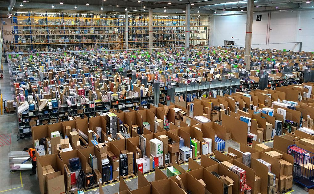Amazon Worker In New Castle Tests Positive For Covid 19 The Latest From Wdel News Wdel Com