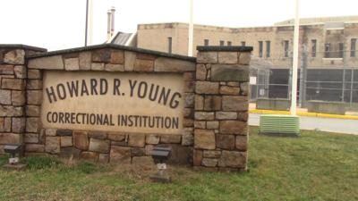 Howard R. Young Correctional Institution (Young Prison)