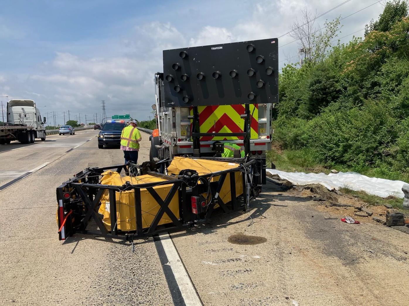 TMA crash Edgemoor 062121