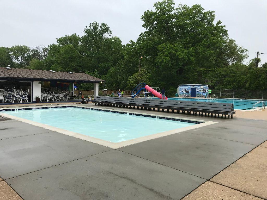 Shellcrest Swim Club 3