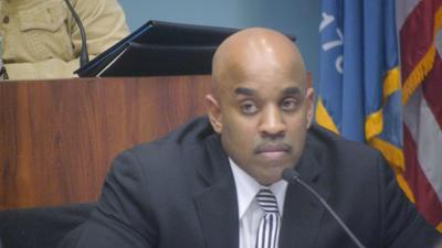 WDEL Exclusive: Wilmington website lists councilman as owing $15K in utility bills, he says he was unaware