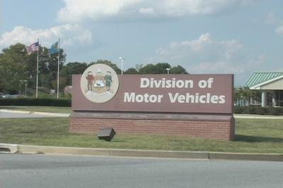 Bear to get new DMV center