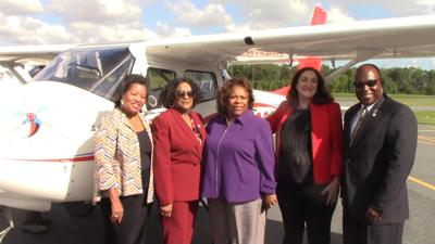DSU Aviation Program expands