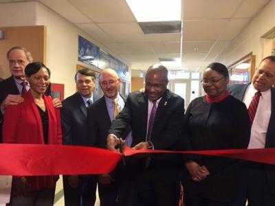 EdWatch: Delaware State University opens renewable energy
