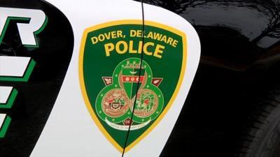 Dover Police generic