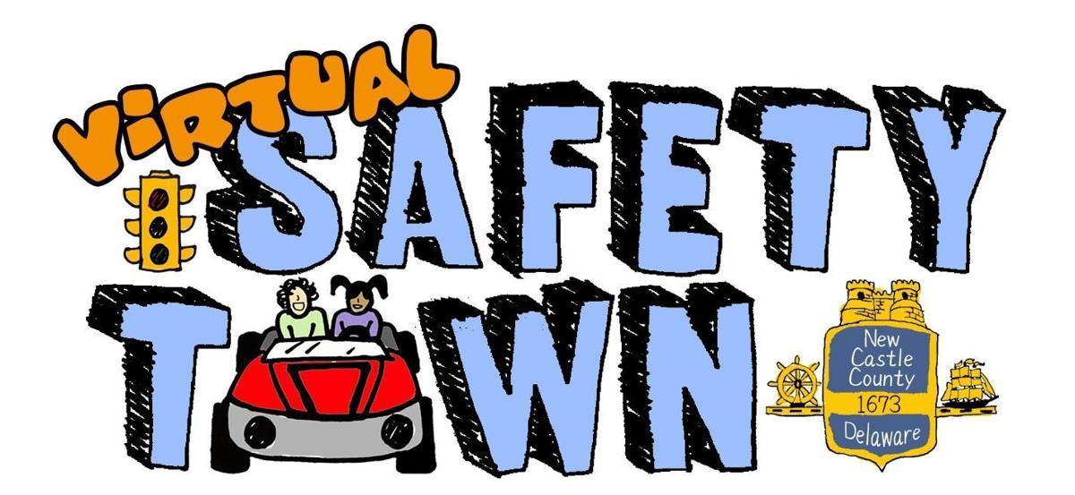 Safety Town Virtual