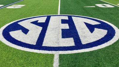 SEC field logo