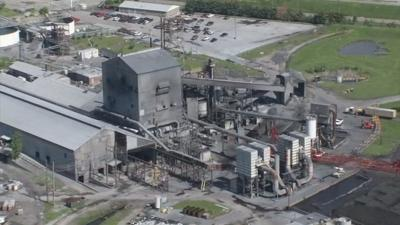 Carbide Industries employee dies after 'workplace accident'