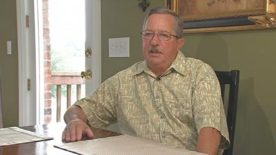 Former Bardstown Police chief said he was surprised by his termination Thursday
