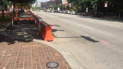 MSD predicts failure of massive sewer line in downtown Louisville if not repaired