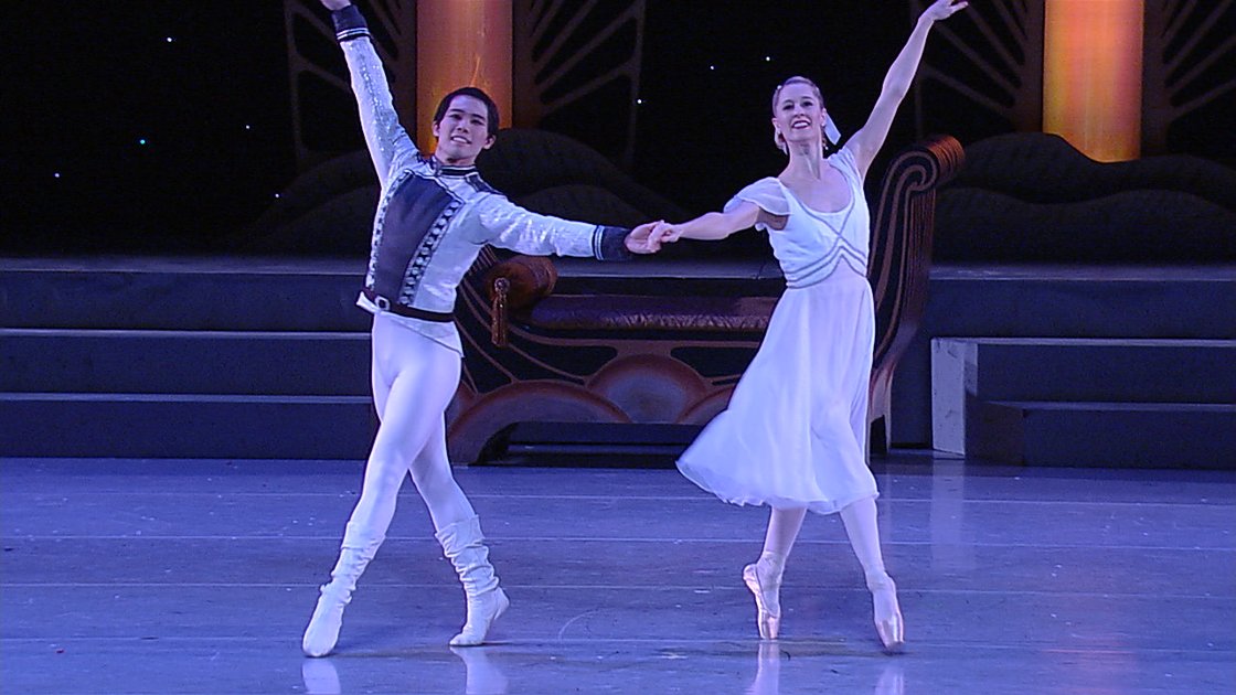 Louisville Ballet announces virtual holiday performances, including 'The Nutcracker'