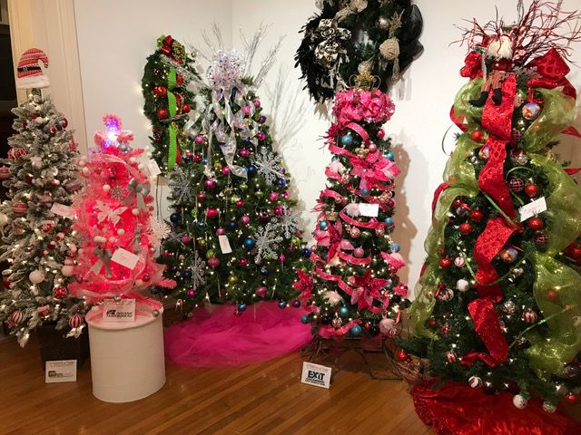 Keith Festival of Trees