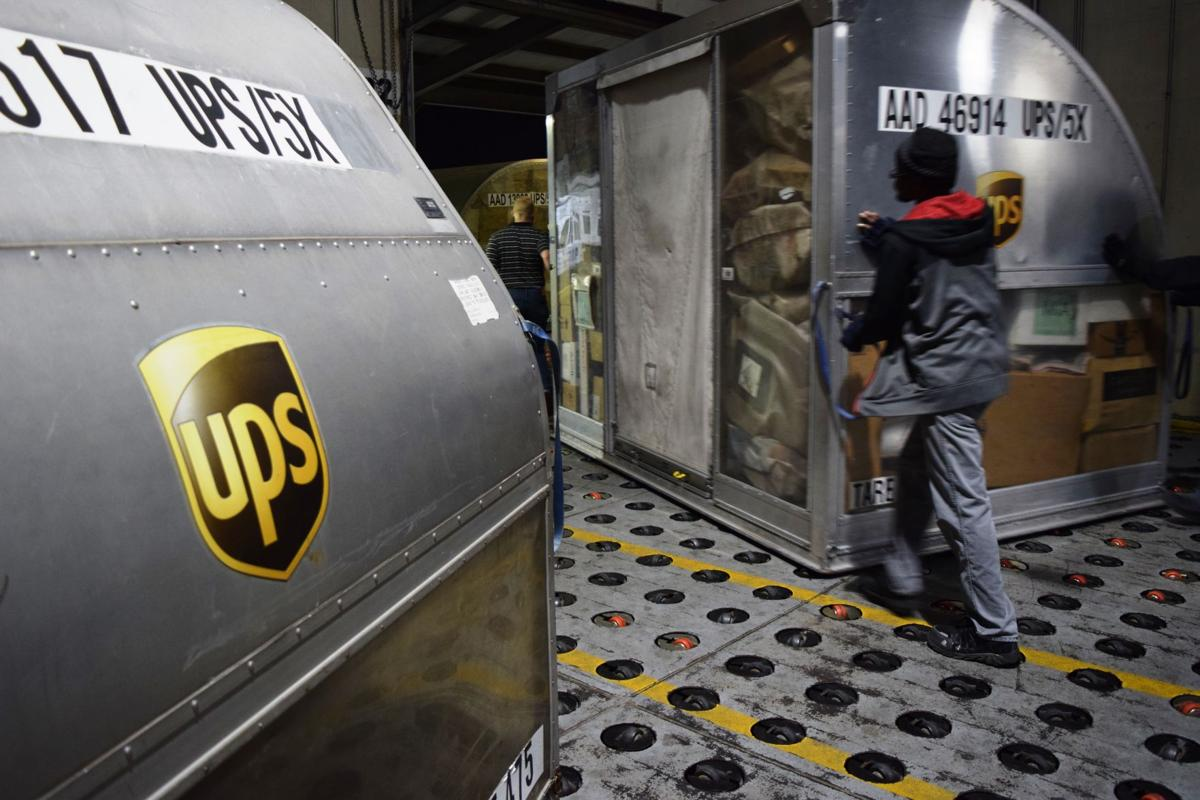 UPS workers still waiting on 'retro' paychecks owed in new