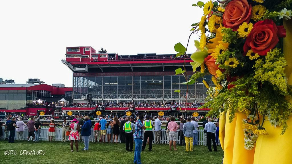 Pimlico Race Course