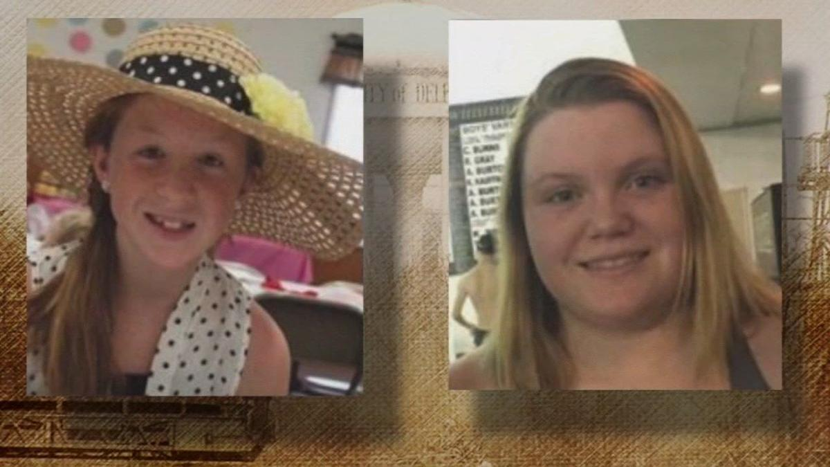 Planned park in Delphi, Indiana to be dedicated to murdered girls