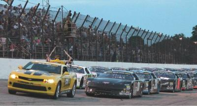 Salem Speedway in southern Indiana has a new owner