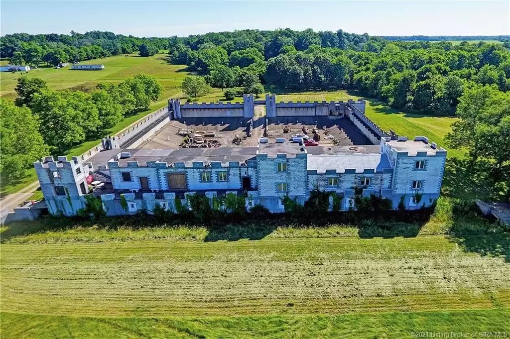 Charlestown Castle