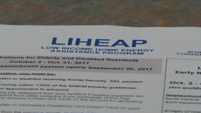 LIHEAP heating assistance now available for low-income families in Louisville