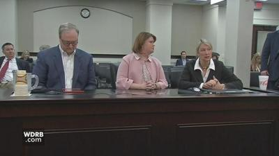 Senate committee approves bill raising legal age to marry in Kentucky