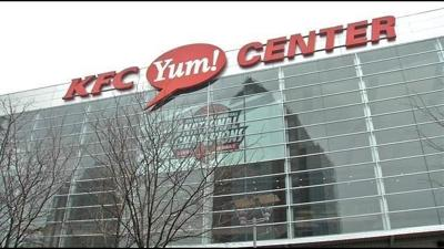 Katt Williams concert canceled at KFC Yum! Center