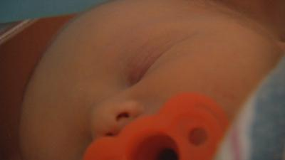 Music therapy weaning babies off opioid addiction at Kosair Children's Hospital