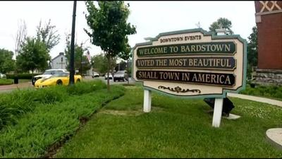 Bardstown recognized by national publication for job and business growth