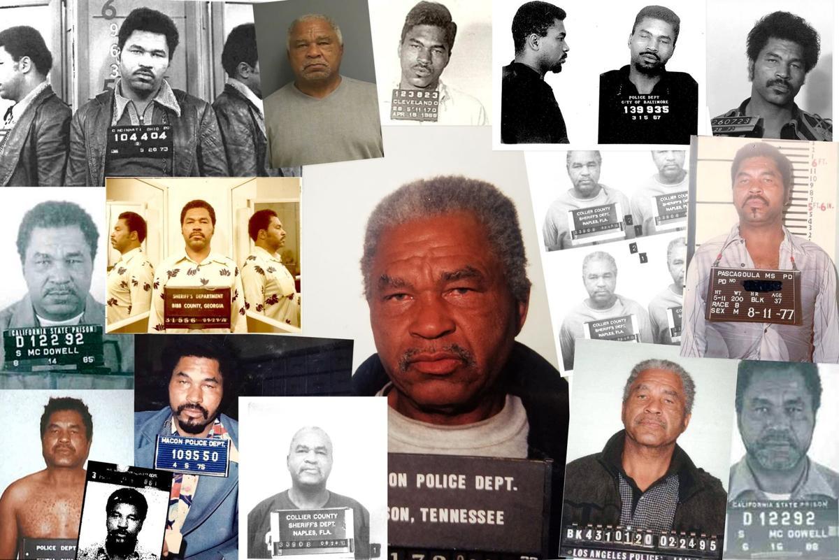 SERIAL KILLER - SAMUEL LITTLE - COLLAGE - COURTESY FBI.jpg