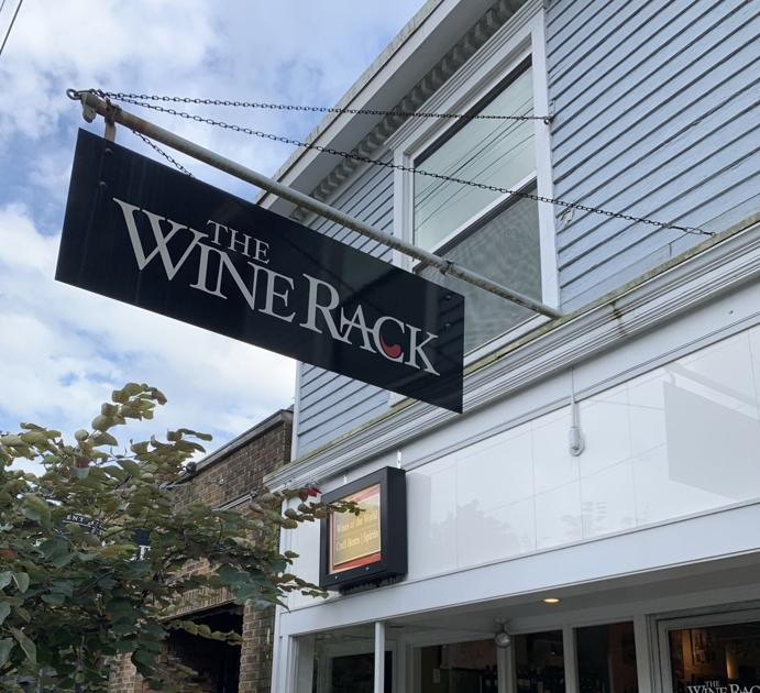 The Wine Rack on Frankfort Avenue expanding with online store