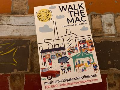WALK THE MAC