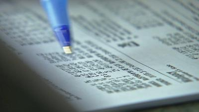 How to read a Daily Racing Form | News | wdrb com
