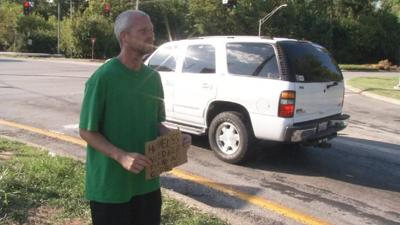 Kentucky Supreme Court to determine whether panhandling is a crime
