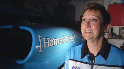 Cindy Shirley becomes first female crew chief of Miss Madison race team
