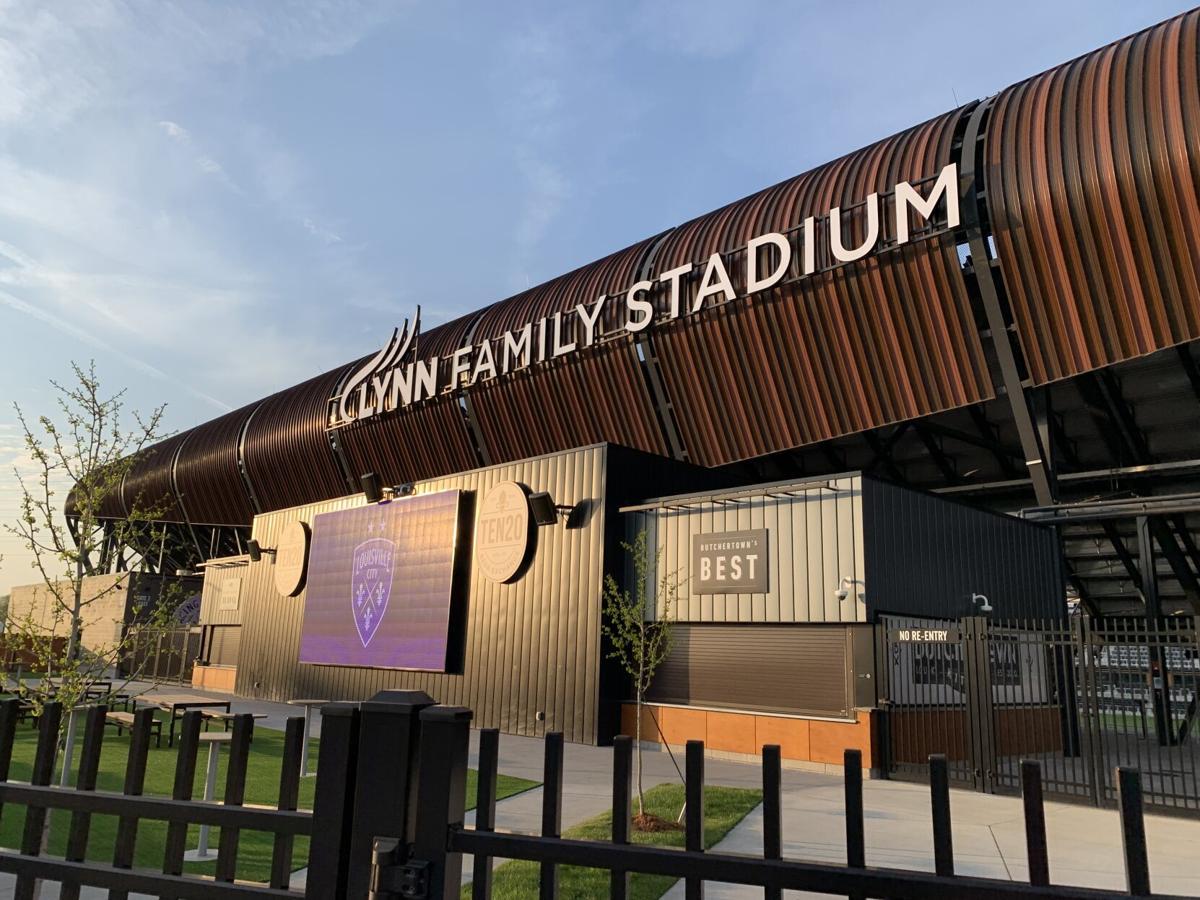 LYNN FAMILY STADIUM - LOU CITY FC - RACING 4-7-2021  (2).JPG