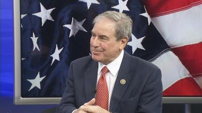 Ky. Rep. John Yarmuth talks U.S. Supreme Court, presidential politics and Cuba