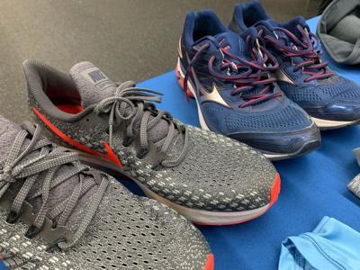 Marathon training - Keith Kaiser 1-9-19